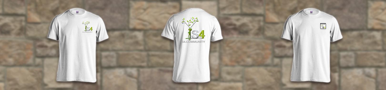 S4-Shirts Shop